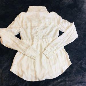 Lululemon Reversible Inner Jacket